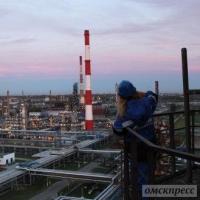 «Сбербанк» и «Полиом» перечислил в бюджет Омской области более 3,5 миллиарда рублей налогов