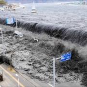 Затопление всех японских островов неизбежно