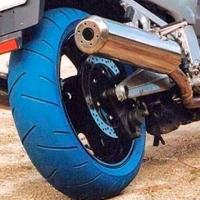 Как выбрать шины для мотоцикла?