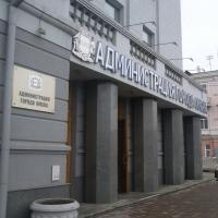 Первого зама директора депархитектуры Омска перевели в депстроительства