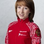 Ещё одна омичка вошла в состав олимпийской сборной по шорт-треку