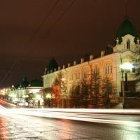 """Омичи хотят предложить """"Газпрому"""" проект реконструкции улицы Ленина"""