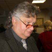 Известный омский журналист скончался на 66-м году жизни