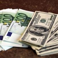 EUR USD, GBP USD и USD JPY