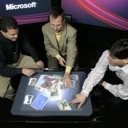 Microsoft намеревается заняться объединением гаджетов