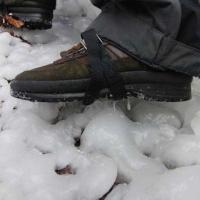 Тысячи омичей пострадали от гололеда этой зимой