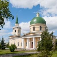 Никольский собор в Омске остался без реконструкции