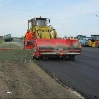 Омская область получит на модернизацию городской и пригородной дорожной сети 1 миллиард рублей