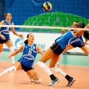 Омск не смог получить финал Кубка России по волейболу