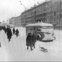Омичам предлагают познакомиться с жизнью блокадного Ленинграда