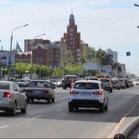 В Омске заработало еще 2 новых светофора