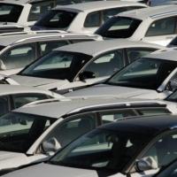 Продажи новых авто в Омской области выросли на 8,7%