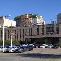 Омские власти готовы отдать ДК имени Козицкого уже хоть подо что
