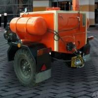 В Омск закупят новую дорожную технику за 50 миллионов