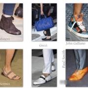 Как правильно подобрать обувь мужчине