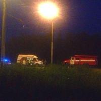 Из-за пьяного омича на Сыропятском тракте погиб молодой водитель