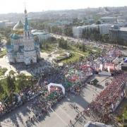 Сибирский международный марафон останется без Подбельского, а центр гимнастики - без Штельбаумс