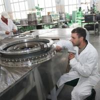За последние 5 лет омские машиностроительные предприятия увеличили выпуск продукции в 2,3 раза