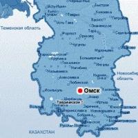 В Омской области составили рейтинг глав муниципальных образований