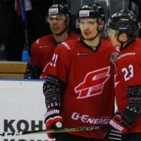 Омский «Авангард» продлил контракт с Меньшиковым до 2020 года