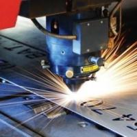 Изготовление деталей с помощью технологии лазерной резки