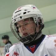 Омская хоккеистка помогла сборной России обыграть немок