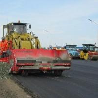 В Омске тротуары в частном секторе сделают из старого асфальта