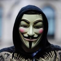 Хакеры из Anonymous ответят омским ниндзя, взломав все сайты Омска