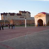 Омское УФАС подтвердило состоятельность конкурса на реконструкцию Омской крепости