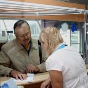 Более 200 000 омичей обратилось в 2011 году в отделы продаж ОАО «Омскэнергосбыт»