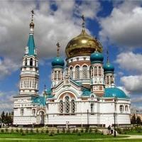 Яндекс составил рейтинг самых фотографируемых достопримечательностей Омска