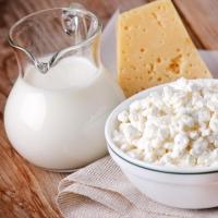 Домашние кисломолочные продукты и их польза