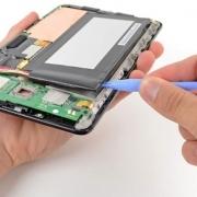 Как отремонтировать планшет?