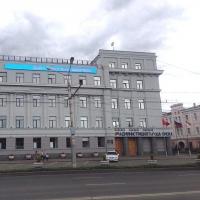 Мэр Омска опровергла информацию о переходе Галямова в администрацию