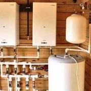 Проектирование газовых котельных