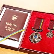 Омичи получат ордена от Виктора Януковича