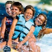 Как сделать отдых в Турции с детьми активным?