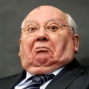 Михаил Горбачёв предложил распустить Госдуму