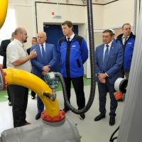 В Омске планируется выпускать катализаторы мирового уровня