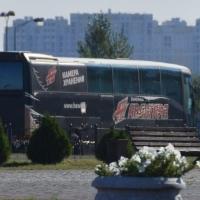 ЦСКА будет ездить к омскому «Авангарду» в Балашиху из Москвы