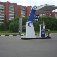 В Омске продают сеть из десяти автозаправок