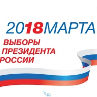 За Путина проголосовали более 67% жителей Омской области