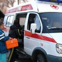 В Омской области мужчина пришел к рожающей жене и обокрал скорую помощь