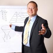 """В Омске стартует """"Эффективная система продаж"""""""
