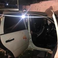 После аварии на 4-й Рабочей в Омске в больнице умер пассажир «Лады»