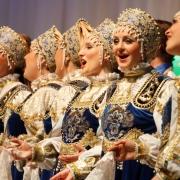 Омский народный хор удивит французов и итальянцев