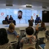 В Омске с 1 июля начнет работать Российско-Китайский бизнес-инкубатор