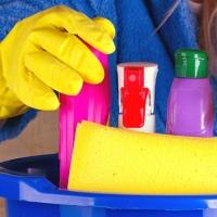 Качественные моющие средства