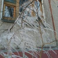 Рабочая неделя в Омске начнется с дождя и снега