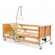 Современная медицинская кровать